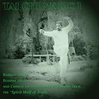 Get your TAI CHI MAGIC CD today!