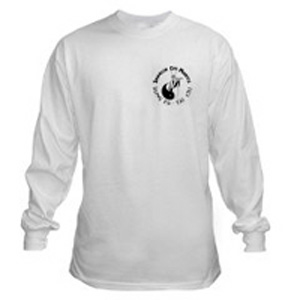 White Turtleneck SCM Long-sleeve