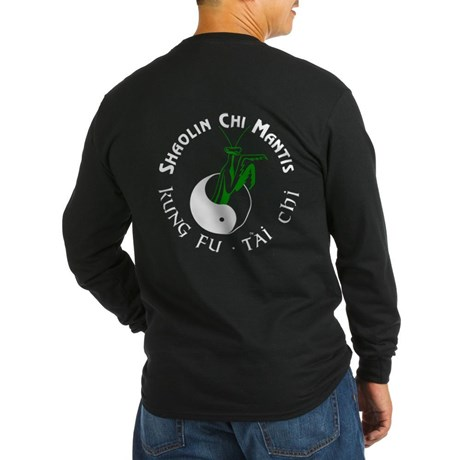 SCM Long-Sleeve Shirt